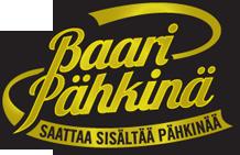 Baaripähkinä